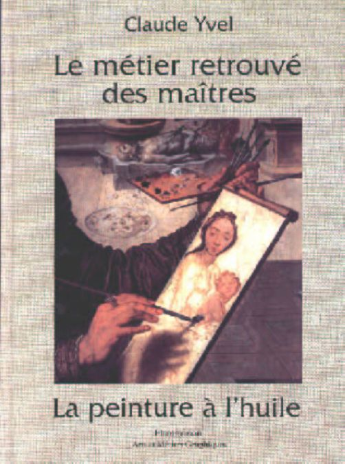 Claude Yvel