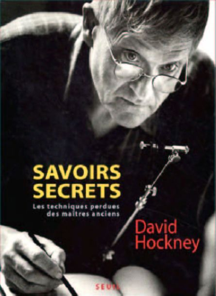 David Hockey secrets